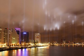 Bombardement Rotterdam: oorlogsdaad of misdaad?