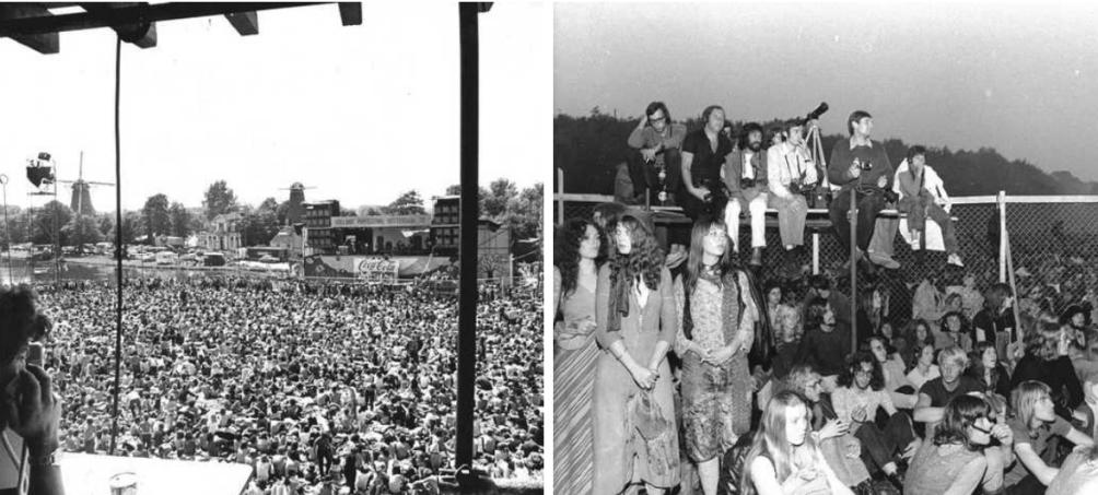 11.06.10.Pinkpop tot Woodstock - Kralingen 1970 2