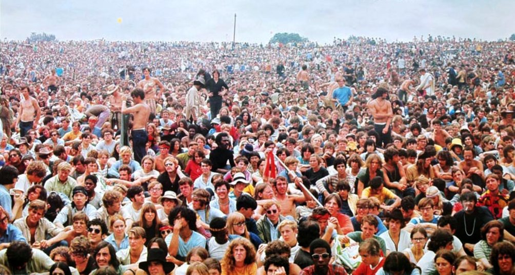11.06.10.Pinkpop tot Woodstock -Woodstock