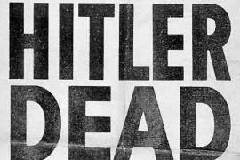 De 43 levens van Adolf Hitler