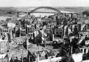 Een historische vergissing: Nijmegen 1944