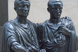 "Tiberius Gracchus: ""Yes We Can!"""