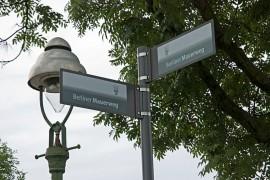Een bezoek aan Berlijn uit de Koude Oorlog