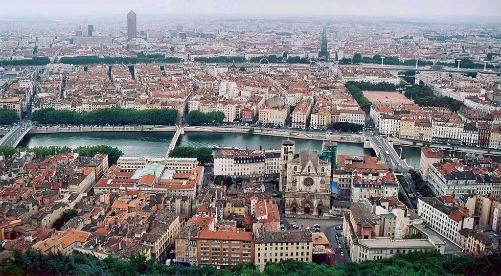 11.08.22.Lyon - uitzicht