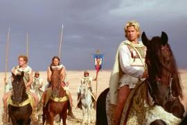 Feit en fictie in de film Alexander