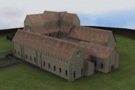 Het verdwenen klooster Claercamp