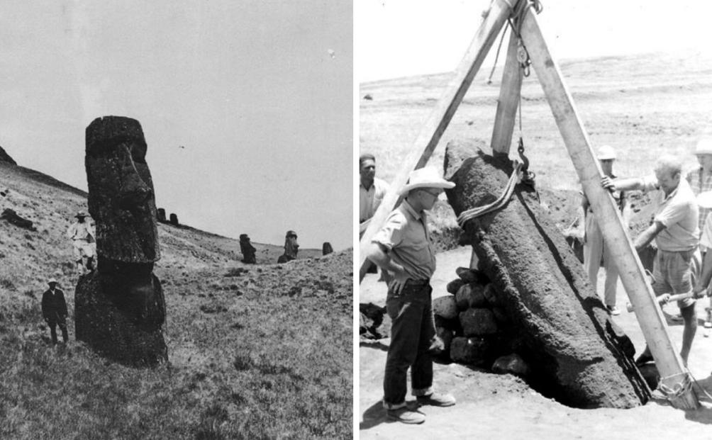 11.09.14.Paaseiland - historische beelden