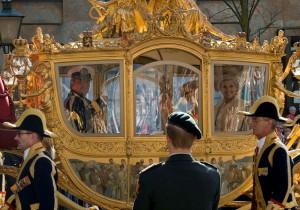 De Gouden Koets: omstreden Gouden Kwartjeswagen