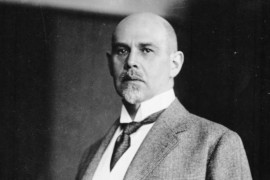De moord op Walther Rathenau