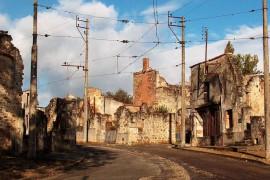 Oradour sur Glane: symbool voor terreur