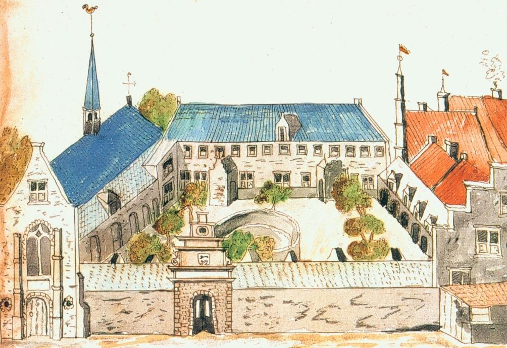 De academia van Vriesland