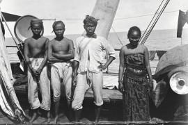 Na de slavernij: keuze of kidnap
