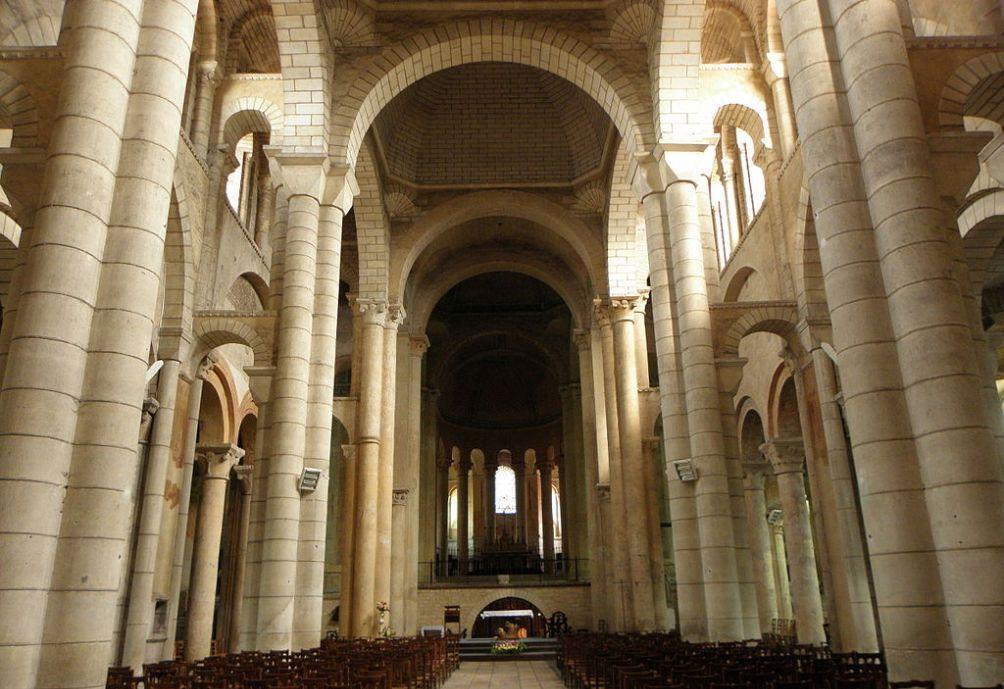 11.12.01.Toerisme Santiago - Poitiers