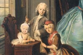Locke en Wolff: de supernannies van de 18e eeuw