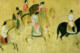 China's Gouden Eeuw: 300 jaar Grote Pracht
