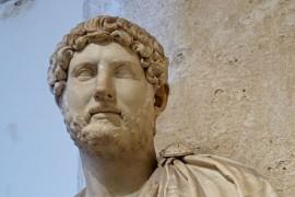 Het Romeinse Griekje: Hadrianus' invloed op Athene