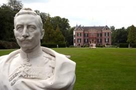 Huis Doorn en de Duitse keizer