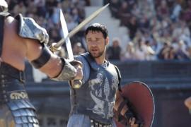 Romeinse topsport: goden van de arena
