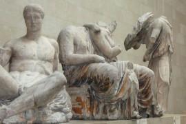 Illegale archeologische schatten te koop