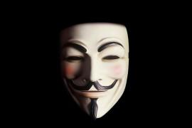 Hoe Guy Fawkes bij Occupy belandde