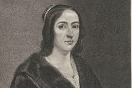 Anna Maria van Schurman: een rariteit?