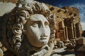 Archeologisch erfgoed en de Arabische Lente