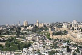 Wat herinnert nog aan Pasen in Israël?