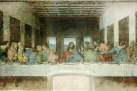 Is Leonardo's Laatste Avondmaal wel zo bijzonder?