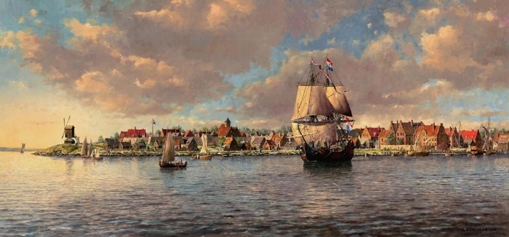 12.04.13.Nieuw gevonden Nederland - Tantillo