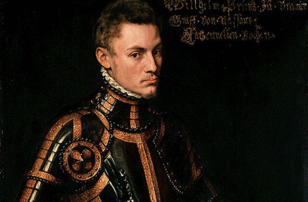 Willem van Oranje, initiator van de Opstand. (foto: Wikimedia)