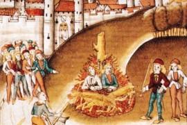 Homovervolgingen in de Republiek van de 18e eeuw