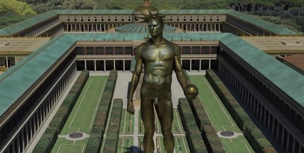 12.06.05.Nero kunstkeizer - domus