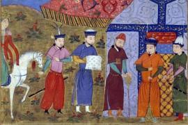 Hoe de Mongolen een wereldrijk stichtten