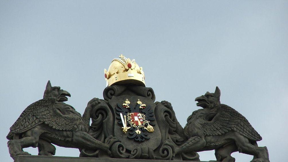 12.06.13.Twee Prinsen - wapen Oostenrijk Hongarije
