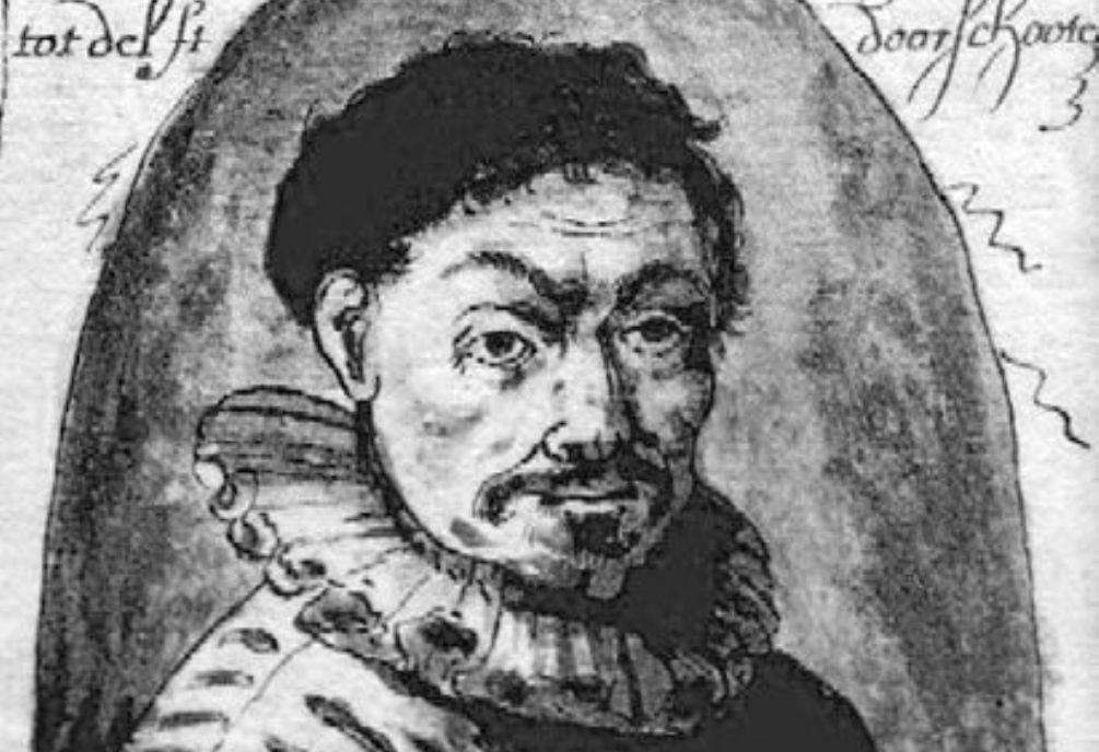 Balthasar Gerards (Foto: Wikimedia)
