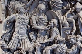 Vechten voor de vijand: de Romeinse hulptroepen