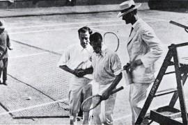 Wimbledon en het ontstaan van de moderne tennisport