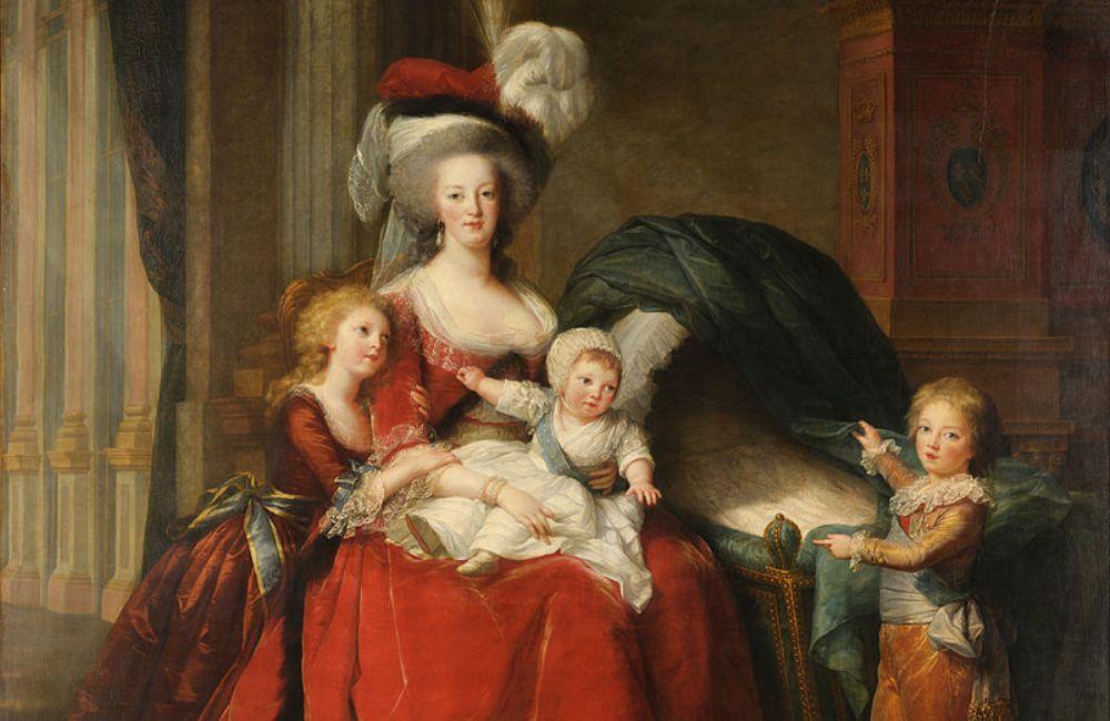 12.07.11.Marie_Antoinette - Lebrun