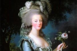 Marie Antoinette tussen feit en fictie