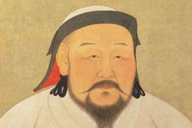 De Mongolen: het sociale beleid van een steppevolk