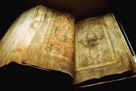 Satanisme in de Middeleeuwen? De Codex Gigas