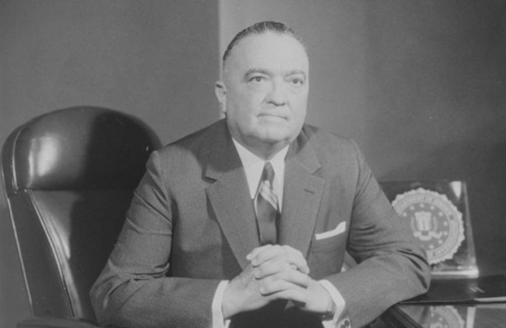 J. Edgar Hoover. (foto: Wikimedia)