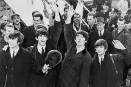 The Beatles: van tienerliefde tot wereldvrede