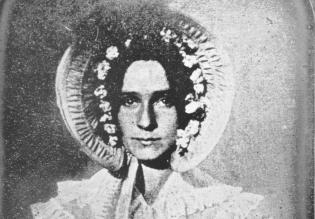 Dorothy Catharine Draper. (Foto: Wikimedia)
