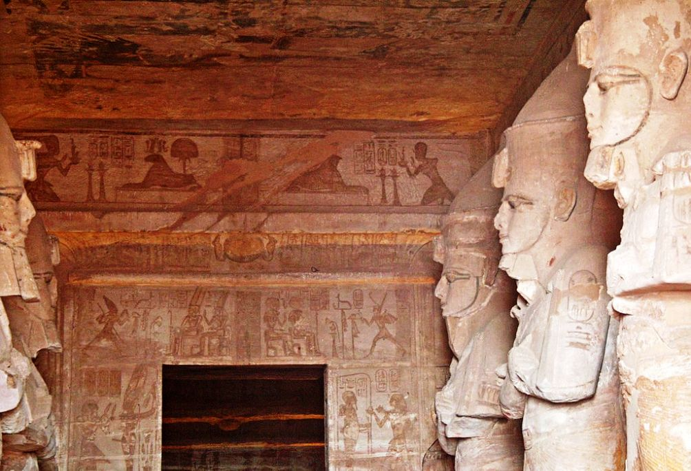 12.10.24.Abu Simbel - tempel