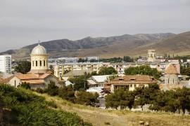 Parels van de Georgische geschiedenis