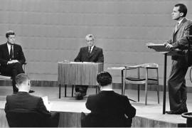 TV en de Amerikaanse presidentsverkiezingen