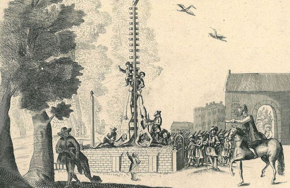 12.11.15.Machtsmisbruik Den Haag - de witt