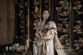 Herculaneums bibliotheek: teleurstelling of hoop?