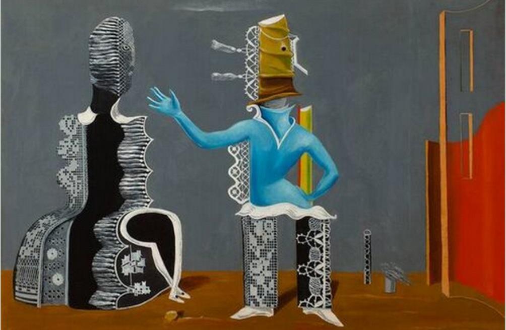 Max Ernst koppel